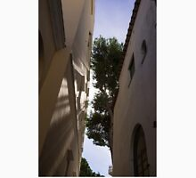 Capri - the Mediterranean Sun Painting Playful Shadows on Facades T-Shirt
