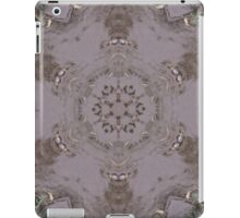 Raindrops #3 iPad Case/Skin