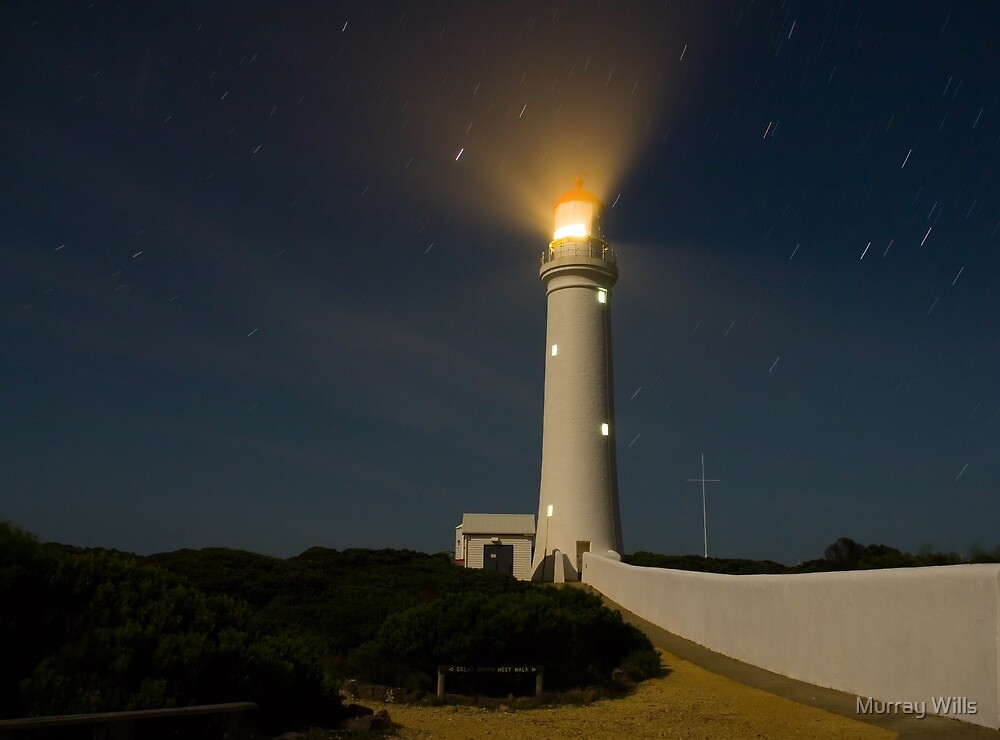 Cape.Nelson.Lighthouse by Murray Wills