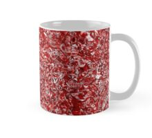 Silver in Rivers of Blood Mug