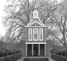Westbury Count Gardens, Gloucestershire by Puddlejumper9