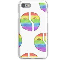 Hedwig's Origin Of Love - Pride  iPhone Case/Skin