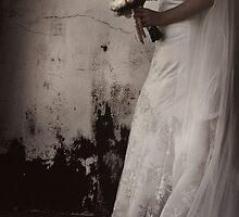 La mariée by Trish Woodford