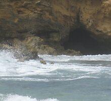 Cave of Secrets by GemmaWiseman
