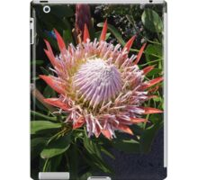 TROPICAL SATURDAY 3 iPad Case/Skin