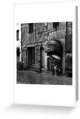 Antichita' - Arezzo, Italy by Eric Strijbos