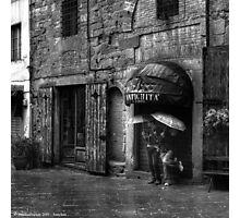Antichita' - Arezzo, Italy Photographic Print