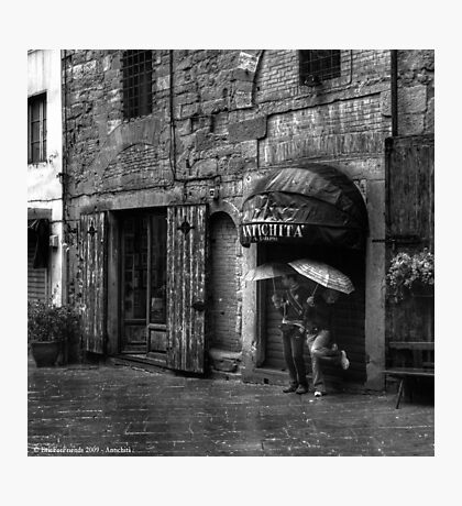 Antichita' - Arezzo, Italy Photographic Print