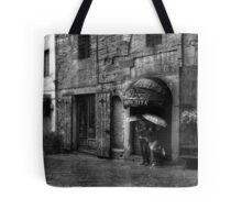 Antichita' - Arezzo, Italy Tote Bag
