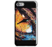 Smaug's Eye iPhone Case/Skin