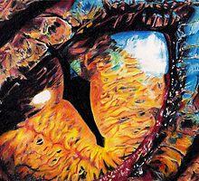 Smaug's Eye by SMalik