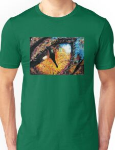 Smaug's Eye Unisex T-Shirt