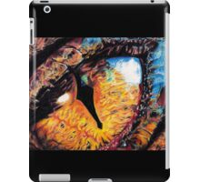 Smaug's Eye iPad Case/Skin