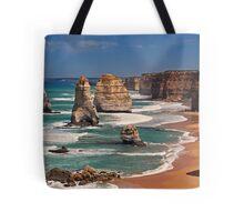 12 Apostles, Australia Tote Bag