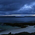 Jervis Bay by danav