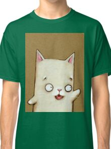 Overly Enthusiastic Friend Classic T-Shirt