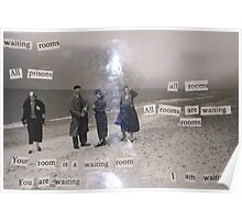 Waiting Rooms Poster