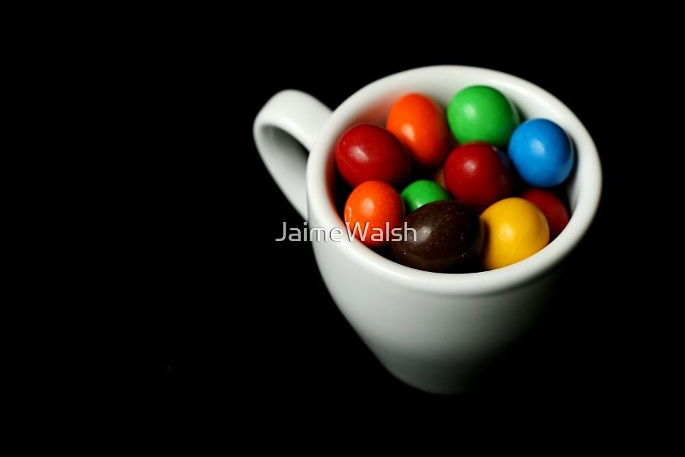 Easter Eggs by JaimeWalsh