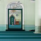 Chulia Mosque by Werner Padarin