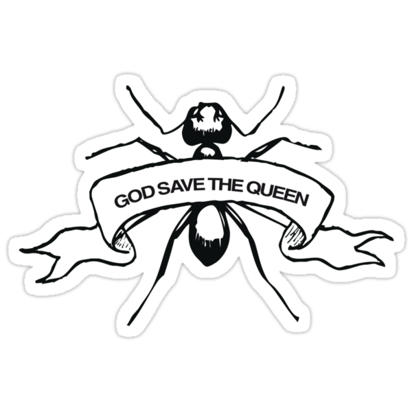 God Save The Queen by VisualKontakt & Co.