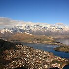 Queenstown by Mike Doran