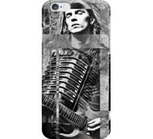 Guitarist Got Feeling iPhone Case/Skin