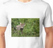Youth in the Forest Unisex T-Shirt