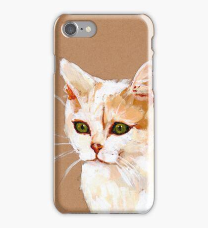 Little Scarface iPhone Case/Skin