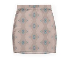 Raindrops #5 Mini Skirt