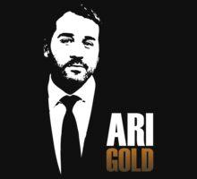 Ari Gold by pixelpoetry