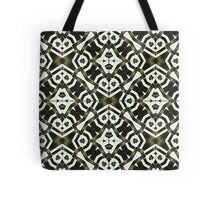 Abstract Geometric Modern Pattern  Tote Bag