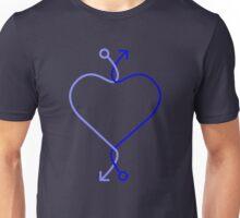 Gay Love Unisex T-Shirt