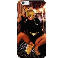 Fashion In Venice Fine Art Print iPhone Case/Skin