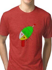 Death Ray Tri-blend T-Shirt