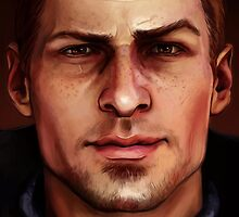 Alistair by la-haine