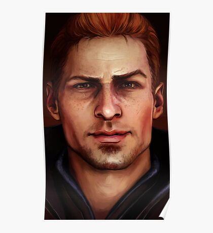 Alistair Poster