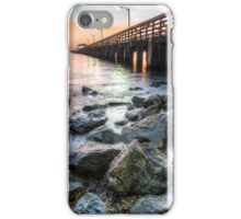 Colorful Tampa Bay iPhone Case/Skin