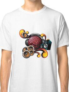 Techn-o-Muzak T-Shirt Classic T-Shirt
