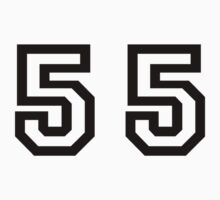 Fifty Five by sweetsixty