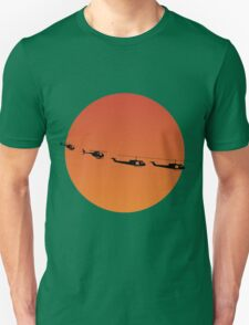 Apocalypse Now by burro T-Shirt