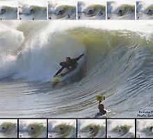 Rodney Moore - Emerald Isle NC by JGetsinger