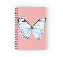 Eva Spiral Notebook