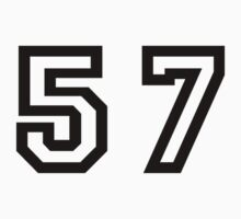 Fifty Seven by sweetsixty