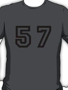 Fifty Seven T-Shirt