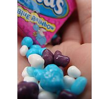 Easter Nerds Photographic Print