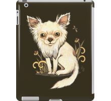 Basil iPad Case/Skin