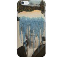 Waterfall Dialogue iPhone Case/Skin