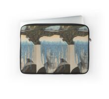 Waterfall Dialogue Laptop Sleeve