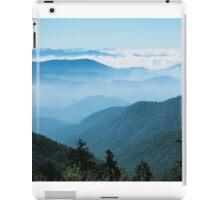 BLUE HORIZON  iPad Case/Skin