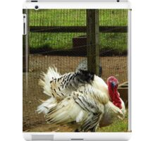 ....Doing the Turkey Trot    ^ iPad Case/Skin